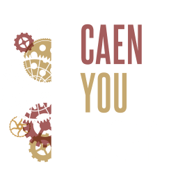 Escape Game - Caen You Escape