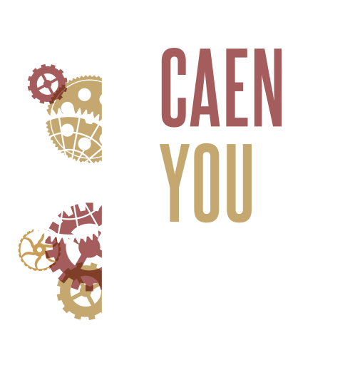 Logo de Caen You Escape